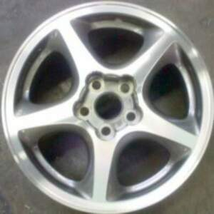 Toyota Corolla Other 13 Inch Oem Wheel 1988 To 1992