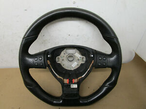 Vw Mk6 10 14 Gti Gli Steering Wheel Assembly Oem