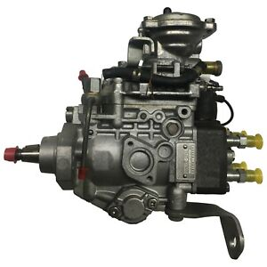 Nippondenso Ve4 Cylinder Toyota Diesel Injection Pump 096000 0760 22100 54250