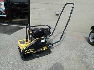 New Bomag Bvp 18 45 Single Direction Vibratory Plate Compactor 17 7 Work Width