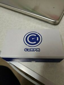 Carpm Bluetooth Obd Scan Tool Android App Engine Abs Airbag Open Box Wh5