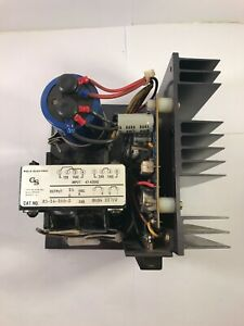 Sola Electric Power Supply 83 24 260 2