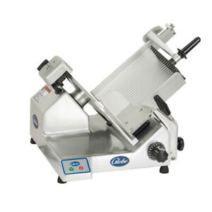 Globe S13a Electric Food Slicer