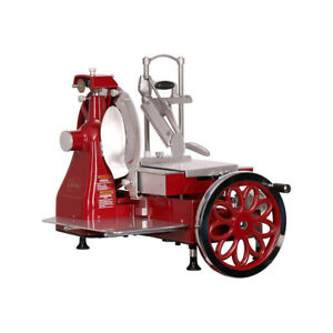 Globe Fs14 Manual Food Slicer