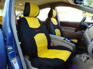 Winnie The Pooh Car Seat Covers Set Whole Set Red