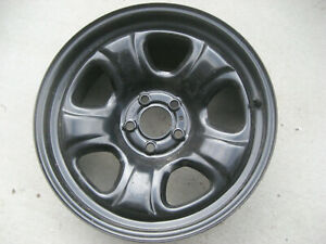 Dodge Charger Challenger Police Steel Heavy Duty 18x7 5 Wheel 9c1 P71 Fire Ems
