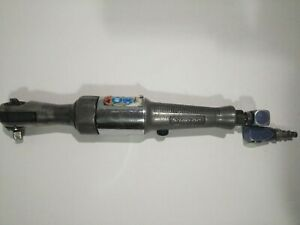 Snap On 3 8 Drive Air Ratchet Far72b W Blue Point Coupling Ya502m Tested
