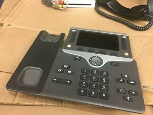 Cisco 8851 Ip Phone Cp 8851nr k9 no Handset Free Shipping