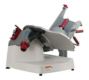 Berkel X13e plus Electric Food Slicer