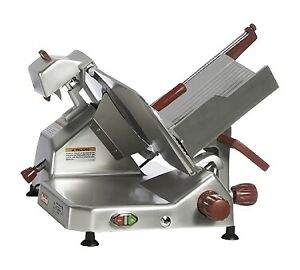 Berkel 829a plus Electric Food Slicer