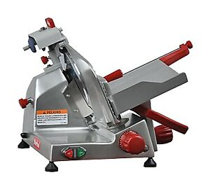 Berkel 825e plus Electric Food Slicer