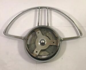 Packard Steering Wheel 403526