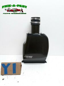 Apr Carbonio Carbon Fiber Cold Air Intake 12 Vw Audi 2 0 Tsi Gti Gli Sold As Is