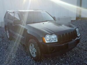 Freeship Automatic Transmission 5 7l 4wd For 2005 2008 Jeep Grand Cherokee