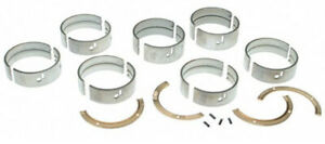 74061642 Main Bearing Set Standard For Allis Chalmers 210 220 Tractors