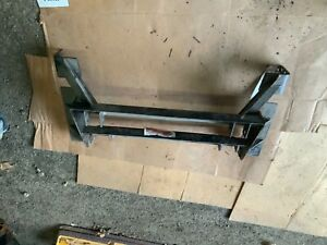 Western Fisher Snow Ex 1223 97 04 Ford 150 F250ld Mount