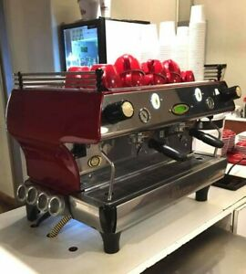 Marzocco 2 Commercial Expresso Machine