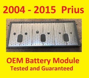 7 6v Toyota Prius Battery Cell Module 2004 2005 2006 2007 2008 2009 2010 2011