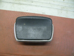 Air Cooled Volkswagen Type 3 Fastback Rear Ashtray