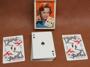 Coca Cola Complete Deck of Playing Cards Be Really Refreshed