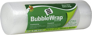 Bubble Wrap Roll 24 Inches Wide X 35 Feet Perforated Every 12 Packaging Mail