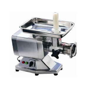 Eurodib Usa Hm 22a Electric Meat Grinder
