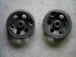 8ft A 702 Aermotor Windmill Large Gear Assembly A755