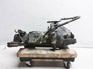 16 17 18 19 Toyota Tacoma 4wd Front Differential 41110 35d71