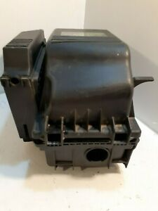 Mini Cooper S First Generation 02 06 Oem Air Box R53 Intake Lower And Top