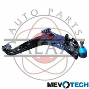 New Mevotech Replacement Front Lower Right Control Arm For Mazda Miata 90 05