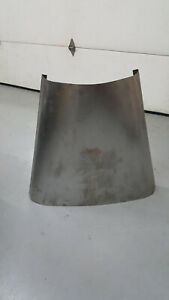 Ford Model A Steel Hood For Hi Boy 30 31 1930 1931 Brookville Roadster