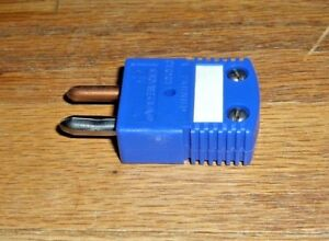 Omega Ostw t m T type Thermocouple Connector