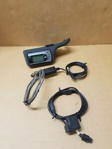 06 Silverado 3500 Edge Products Evolution Programmer Tuner Used Reset Diesel