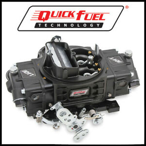Quick Fuel Bd 830 Ss series Carburetor Black Diamond 830cfm