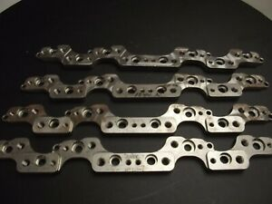 Jesel Rocker Arm Bars Stands For Sb2 2 Chevy Nascar Arca Nhra Ihra Four Stands