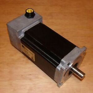 Idc Industrial Devices Corp Smartstep Stepper Motor P33t 801 307