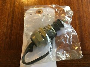 John Deere 650 750 Tractor Pto Neutral Start Switch