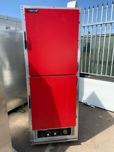 Cres Cor Insulted Holding Cabinet H135wua11r