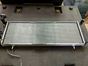 Radiator Mopar 05191929aa Jeep