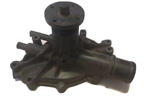 Oaw F1560 Water Pump For 86 93 Ford Mustang Thunderbird Small Block 302 5 0l