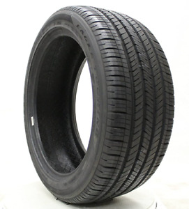2854522 285 45r22 Goodyear Eagle Touring 114h New Tire Tires Set 4