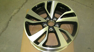 Honda Odyssey Alloy Wheel 19 X 7 1 2 Oem New Take Off