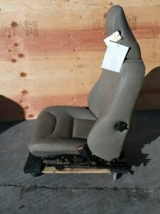 2005 2007 Volvo Xc70 Front Right Seat Front