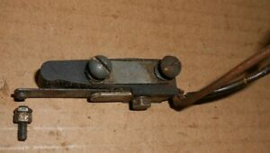 Ignition Point For A Vintage Antique Briggs Engine Model Y A B H Etc