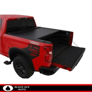 Roll N Lock A Series Tonneau Cover For Ford F 250 F 350 Sd 6 8 Bed 2008 2016