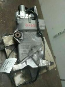 2003 2013 Volvo Xc90 Rear Differential Complete Oem 360026652