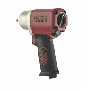 Brand New Matco Tools 3 8 Drive Impact Wrench Mt2220