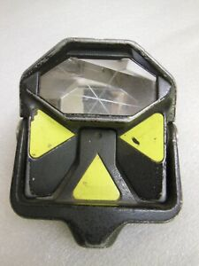 Wild Heerbrugg Mdl Gdr 31 Prism Reflector Old Surveying Tool Equipment