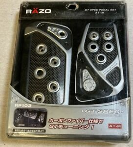 Razo Gt Spec Pedal Set At M