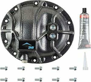 Spicer 10023535 Differential Cover Dana 35 1 Pack